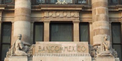 المركزي المكسيكي يرفع معدل الفائدة للمرة الثالثة تواليًا