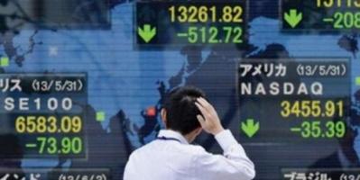 تراجع مؤشرات الأسهم اليابانية