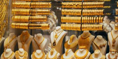 أسعار الذهب اليوم الجمعة 1-10- 2021 في مصر