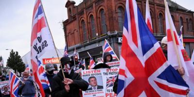 استطلاع يكشف عدم رضا البريطانيين عن خروج بلادهم من الاتحاد الأوروبي