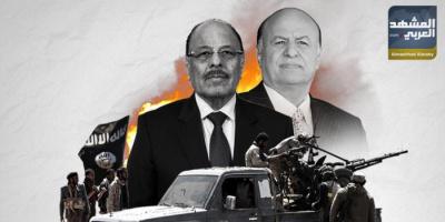 الحوثي يخنق العبدية حصارًا.. والشرعية ترقص على الأنقاض متاجرةً