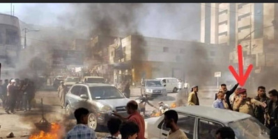 غضب شعبي يحاصر الشرعية في تعز (ملف)