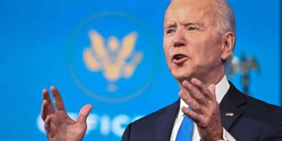 بايدن: لا يجب على الأمريكي دفع ضرائب أكبر من الشركات