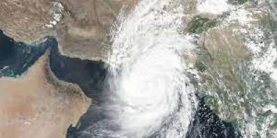تنبيه ثان بآخر تطورات الإعصار شاهين في عمان