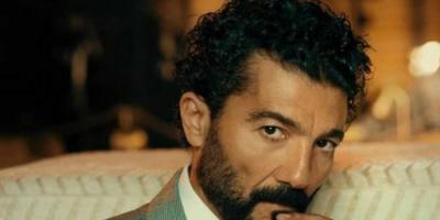 3 أفلام ومسلسل.. تعرف على الأعمال المقبلة لـ خالد النبوي