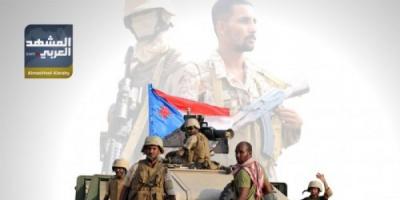 جهود القوات الجنوبية تترجم توجيهات الانتقالي بردع أعداء الشعب والقضية