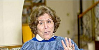 فريدة الشوباشي توصي بالتبرع بأعضائها بعد وفاتها