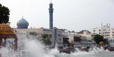 كل ما تريد معرفته عن إعصار شاهين: يهدد 3 دول