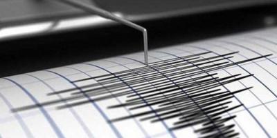 زلزال بقوة 6 درجات يضرب المحيط الهندي