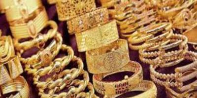 أسعار الذهب اليوم الأحد 3- 10 -2021 في مصر