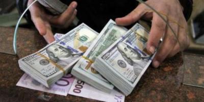 سعر الدولار اليوم الاثنين 4 - 10 - 2021 في مصر
