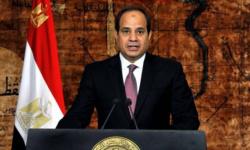 الرئيس السيسي يتخذ تدابير أمنية جديدة بسيناء
