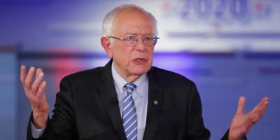 ساندرز يطالب بإجازات مدفوعة الأجر في أمريكا