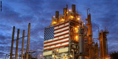 ارتفاع مخزونات النفط الأمريكي 951 ألف برميل