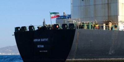 ناقلة النفط الإيرانية تصل سوريا قبل توجهها للبنان