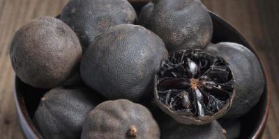 فوائد مهمة لـ الليمون الأسود على صحة الإنسان