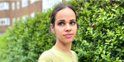 ابنة عمرو دياب تثير الجدل بتصريحاتها عن والدها