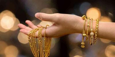 أسعار الذهب اليوم الأربعاء 6- 10- 2021 في مصر