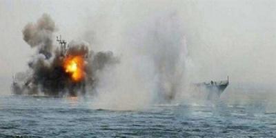 التحالف يستبق اعتداءً حوثيًا بحريًا ويقصف 3 زوارق مفخخة