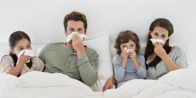 موسم إنفلونزا حاد يهدد أمريكا هذا العام