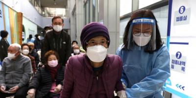 كورونا: 25 إصابة جديدة في الصين