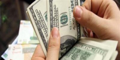 أسعار الدولار اليوم الخميس 7-10-2021 في مصر