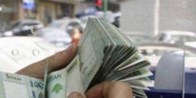 قفزة كبيرة بسعر الدولار الأمريكى أمام الليرة في لبنان
