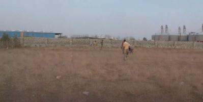 اكتشاف شبكة ألغام حوثية شرق الحديدة (فيديو)
