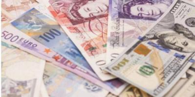الإسترليني يرتفع أمام الدولار واليورو