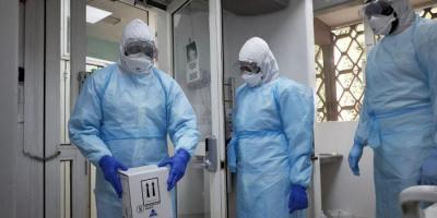 مصر: 799 إصابة جديدة بكورونا و39 وفاة
