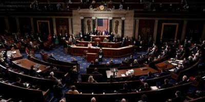 الشيوخ الأمريكي يوافق على زيادة سقف الدين للحكومة