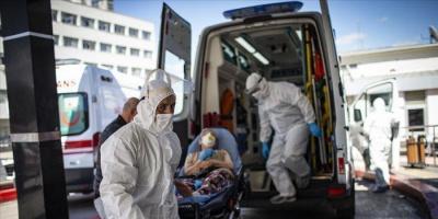 تونس: 221 إصابة جديدة وحالة وفاة بكورونا