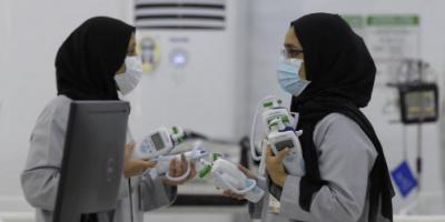 64 إصابة جديدة بكورونا في البحرين