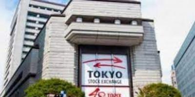 قفزة في مؤشرات الأسهم اليابانية اليوم الجمعة