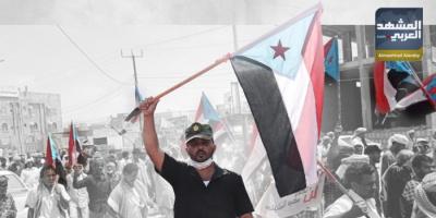احتجاجات المسيمير.. لحج تصرخ من جديد في وجه قمع السلطة الإخوانية
