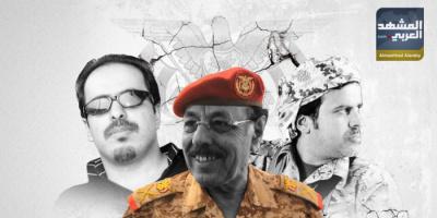 الشرعية تمد يدها للحوثي وسلاحها نحو الجنوب (ملف)