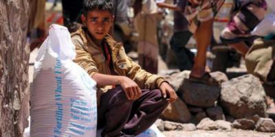 إقرار حوثي بتفجير الأوضاع الإنسانية عبر استهداف المنظمات الإغاثية