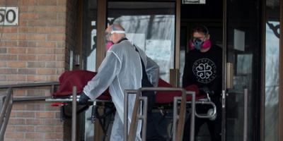 انخفاض ملحوظ بإصابات كورونا حول العالم في أسبوع