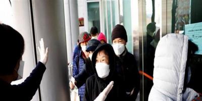 كورونا: 1953 إصابة جديدة و6 وفيات بكوريا الجنوبية