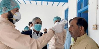 إصابات ووفيات جديدة يسجلها كورونا في باكستان