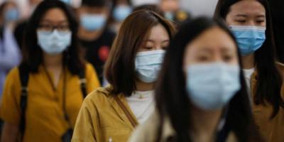 الصين تسجل17 إصابة جديدة بكورونا