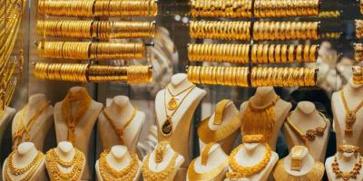 أسعار الذهب اليوم السبت 9-10-2021 في مصر