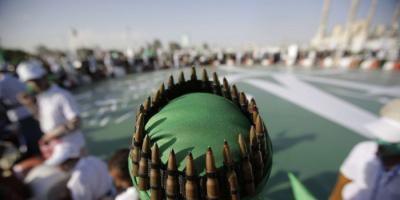 """الحوثيون والمولد النبوي.. مساعي الجبايات والتجنيد تصطدم بـ""""الرعب الكبير"""""""