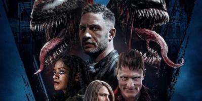 Venom 2 يصل لـ 131 مليون دولار