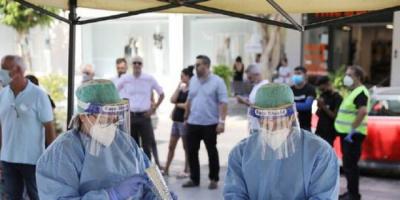أمريكا: 2,196 وفاة و106,296 إصابة جديدة بكورونا