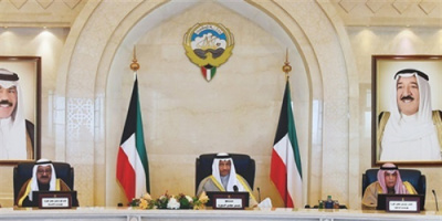 الوزراء الكويتي يحث على إنشاء 4 مناطق اقتصادية حدودية