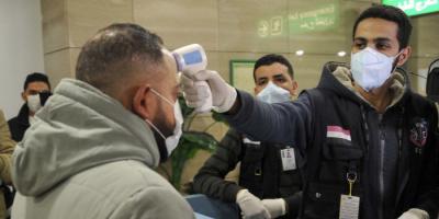 كورونا يواصل تفشيه في مصر.. إصابات ووفيات جديدة