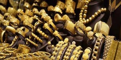 أسعار الذهب اليوم الأحد 10-10- 2021 في مصر