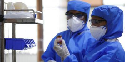 وفاة واحدة و44 إصابة جديدة بكورونا في السودان