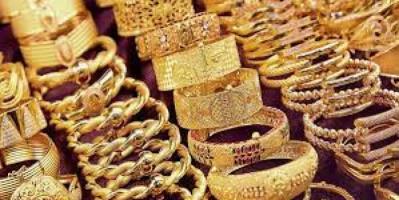 أسعار الذهب اليوم الأحد 10-10-2021 في السعودية